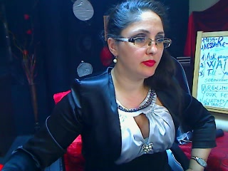 LadyDominaX - Video VIP - 2171203